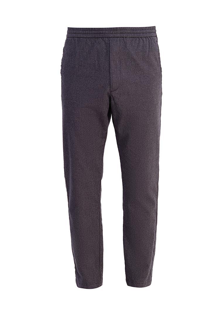 Мужские повседневные брюки Lacoste (Лакост) HH0093T9L