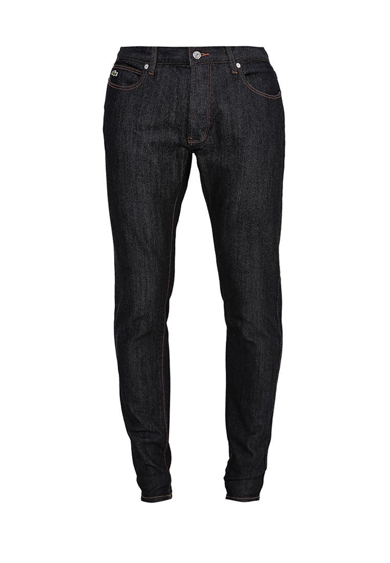 Зауженные джинсы Lacoste (Лакост) HH9058AR4
