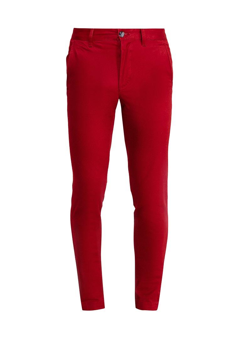 Мужские повседневные брюки Lacoste (Лакост) HH0089YPW