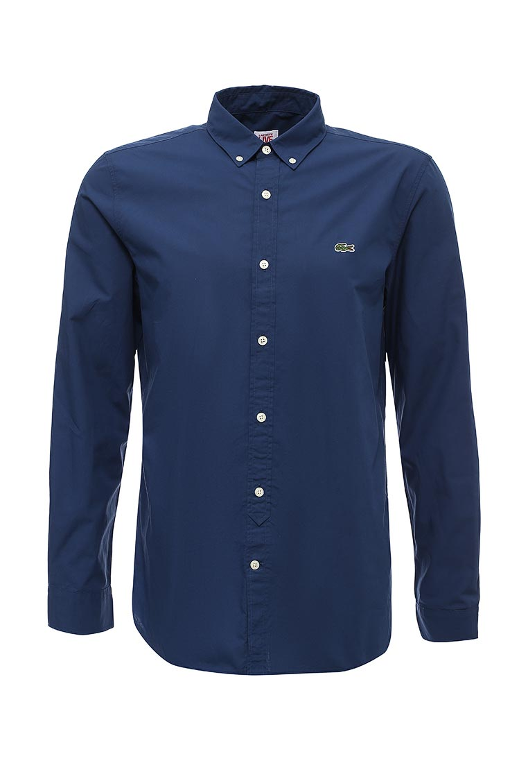 Рубашка с длинным рукавом Lacoste (Лакост) CH9468SC4