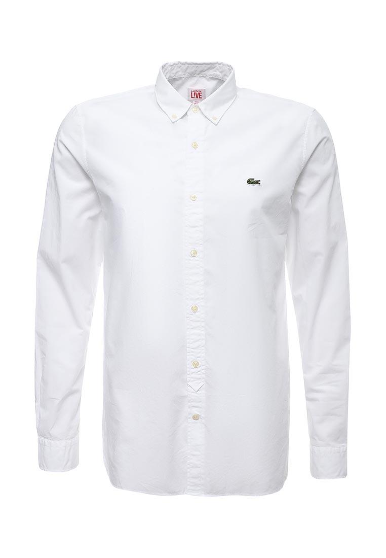 Рубашка с длинным рукавом Lacoste (Лакост) CH9468001