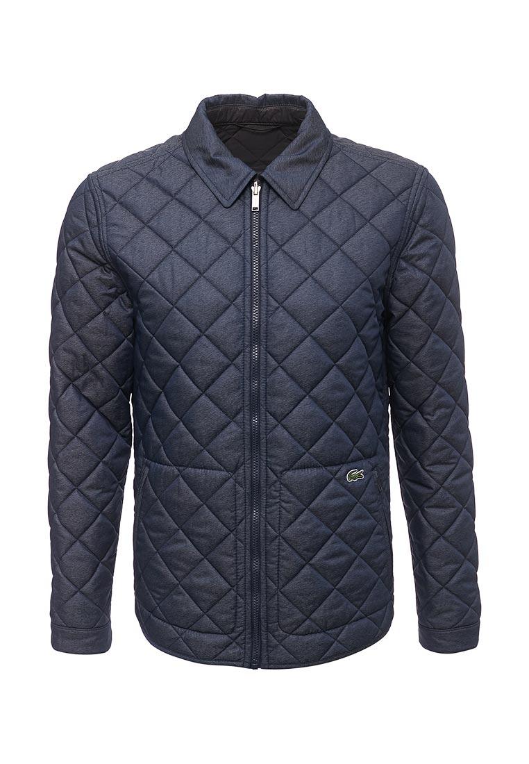 Куртка Lacoste (Лакост) BH181111L