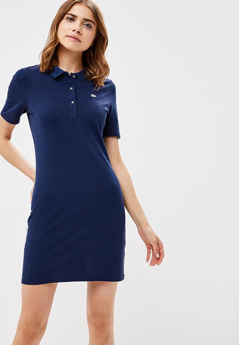 Платье Lacoste (Лакост) EF4868166