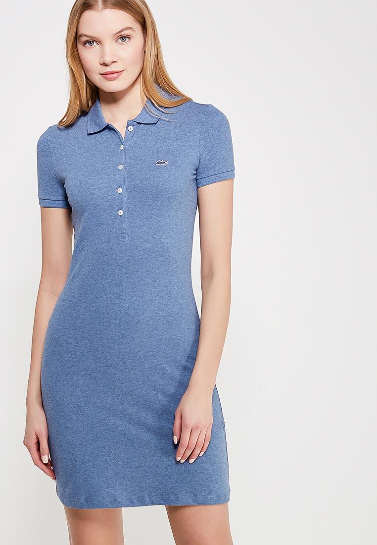 Платье Lacoste (Лакост) EF84704D3
