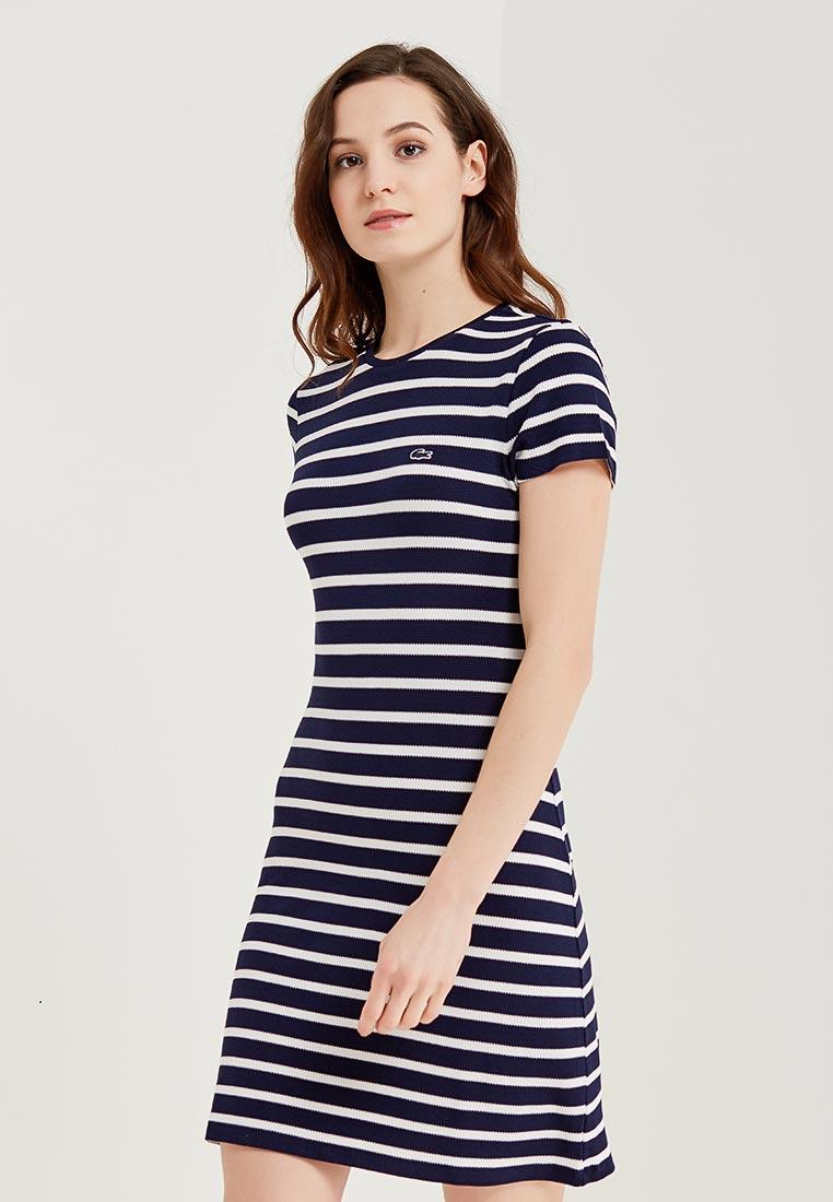 Платье Lacoste (Лакост) EF082020L: изображение 1