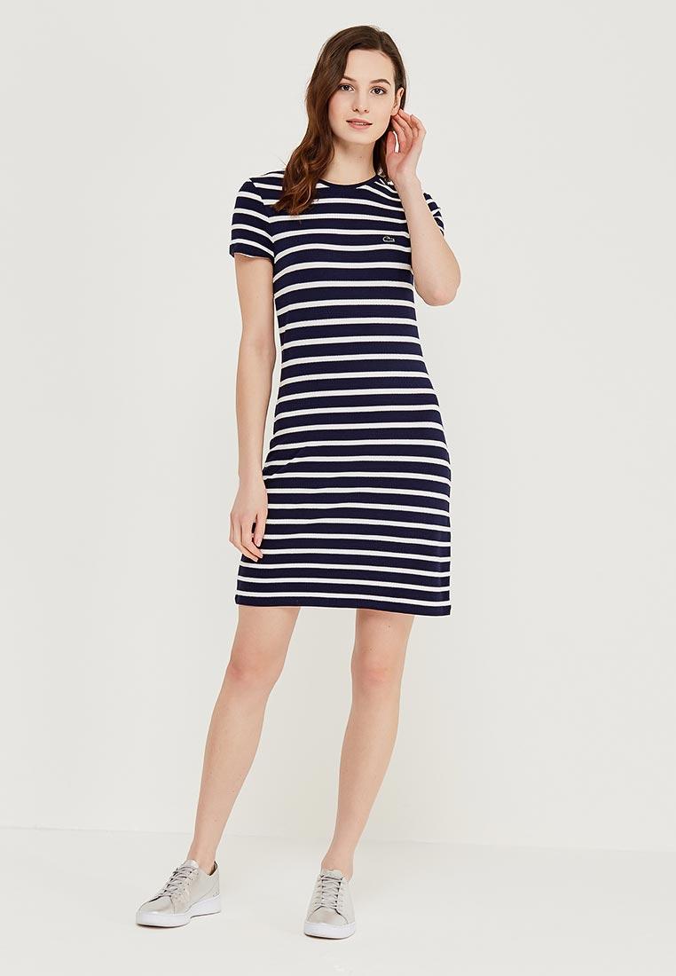 Платье Lacoste (Лакост) EF082020L: изображение 2