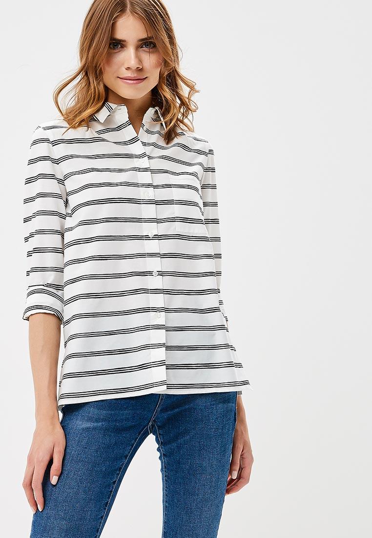 Женские рубашки с длинным рукавом Lacoste (Лакост) CF3914001