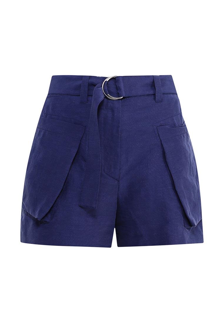 Женские повседневные шорты Lacoste (Лакост) FF2511S2P