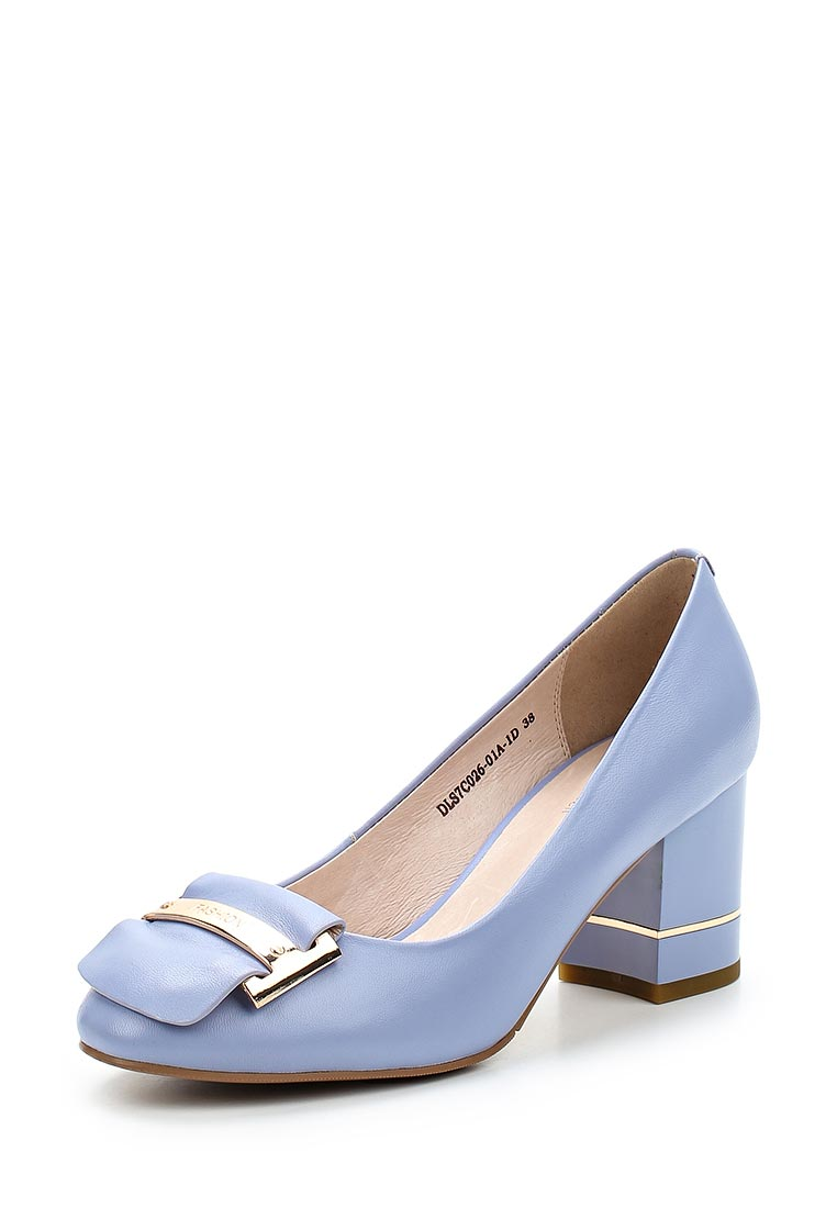 Женские туфли La Grandezza DLS7C026-01A-1D