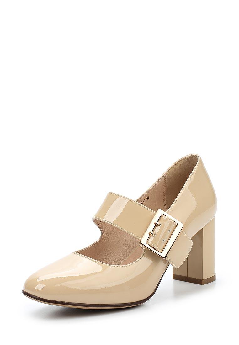 Женские туфли La Grandezza FH7197-5236-3