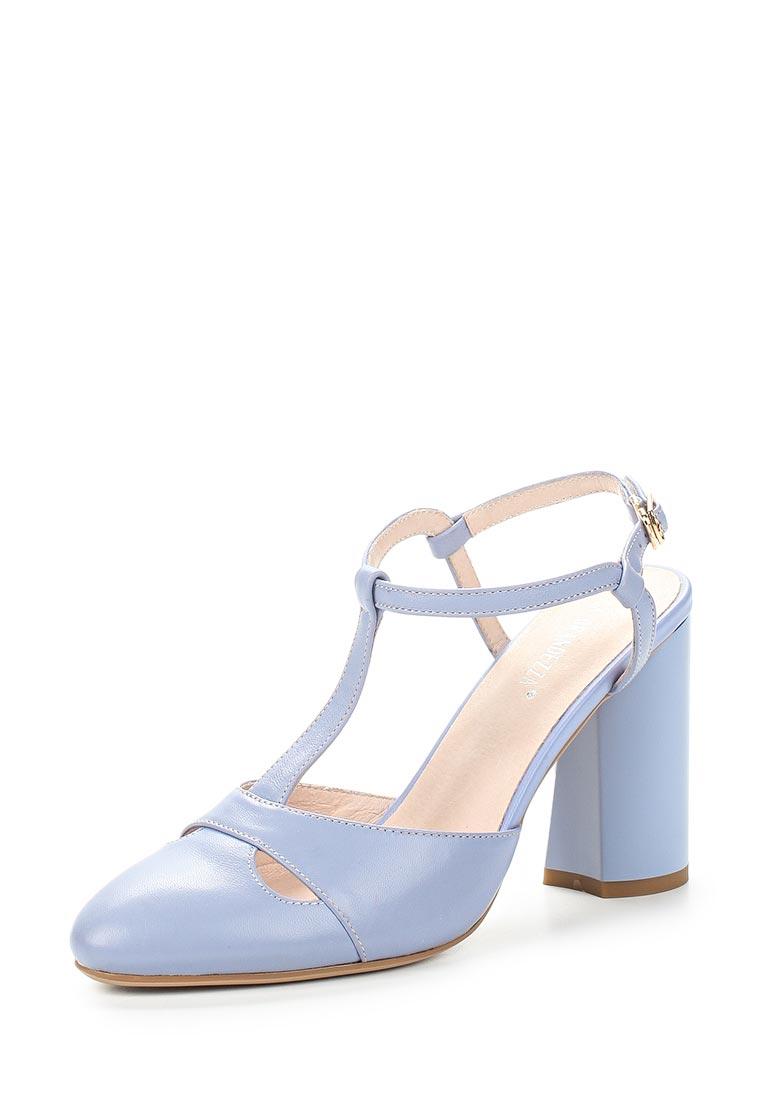 Женские туфли La Grandezza DLS7C308-01A-1L