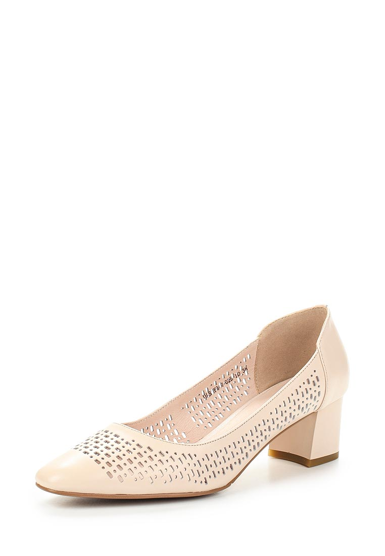 Женские туфли La Grandezza DLS7F347-02B-1D