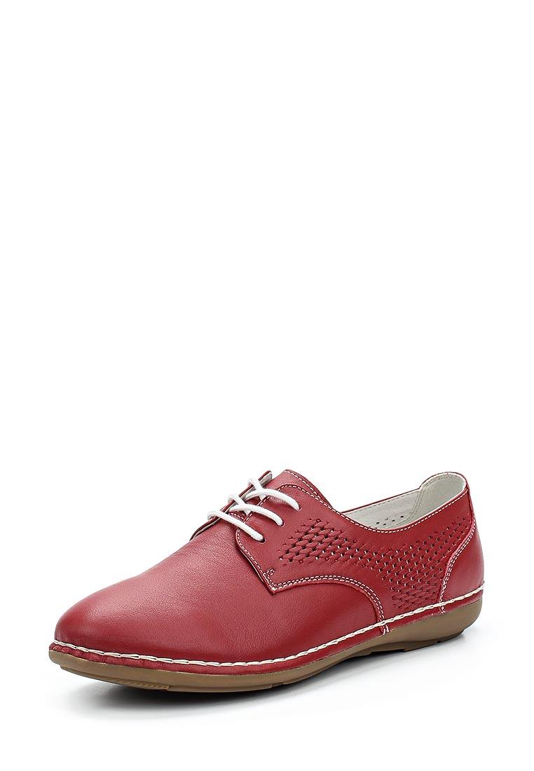 Женские ботинки La Grandezza F6052-A3H