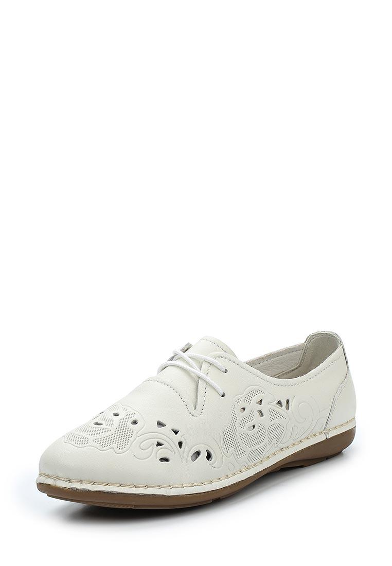 Женские ботинки La Grandezza F6052-AC5W
