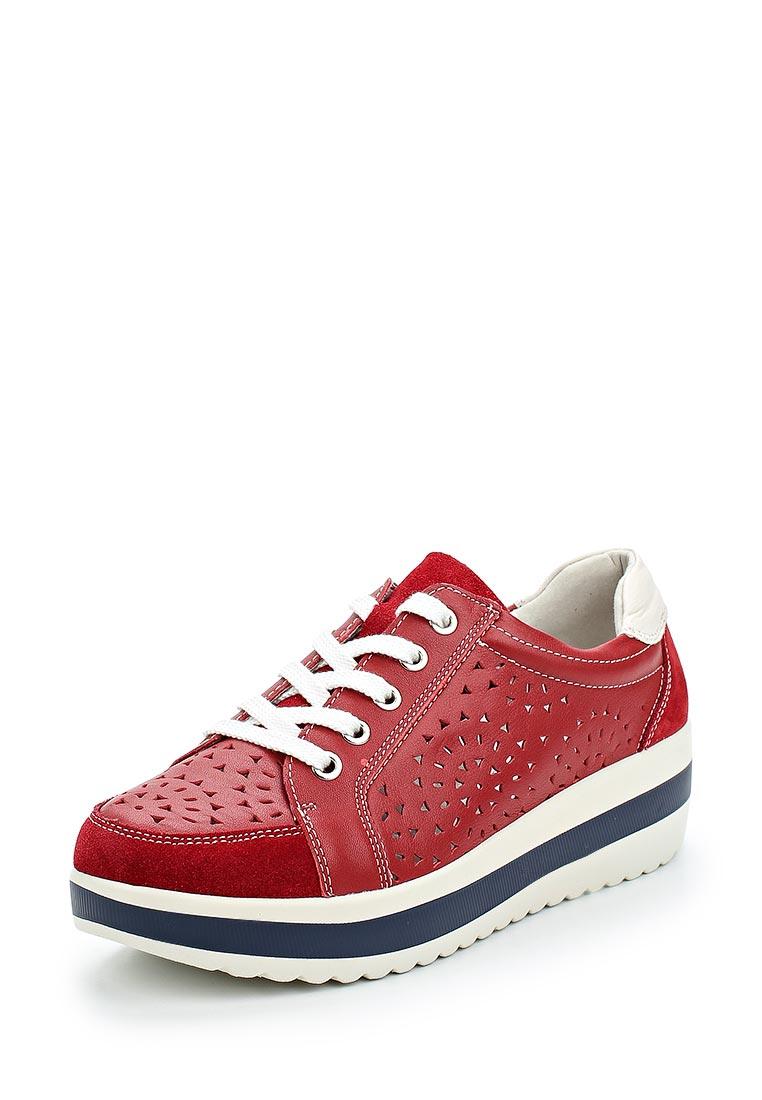 Женские ботинки La Grandezza F6086-AC3H