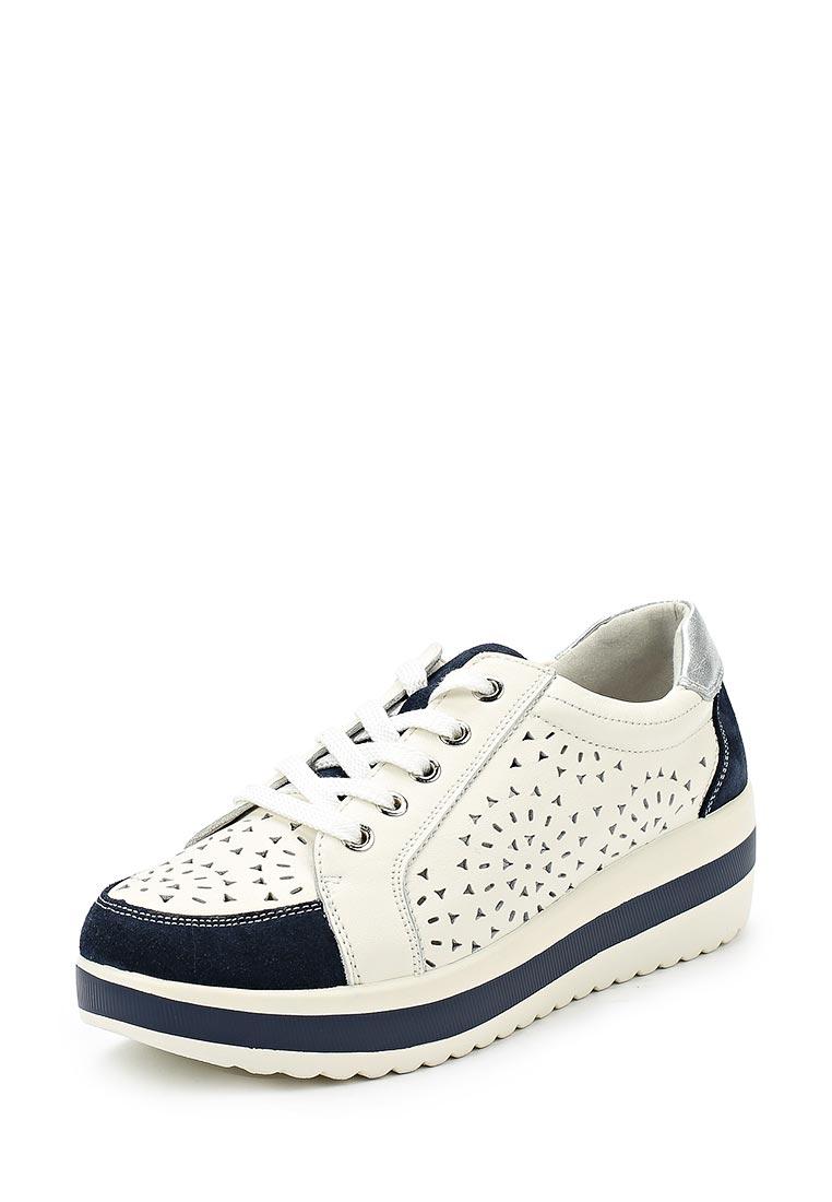 Женские ботинки La Grandezza F6086-AC3WG