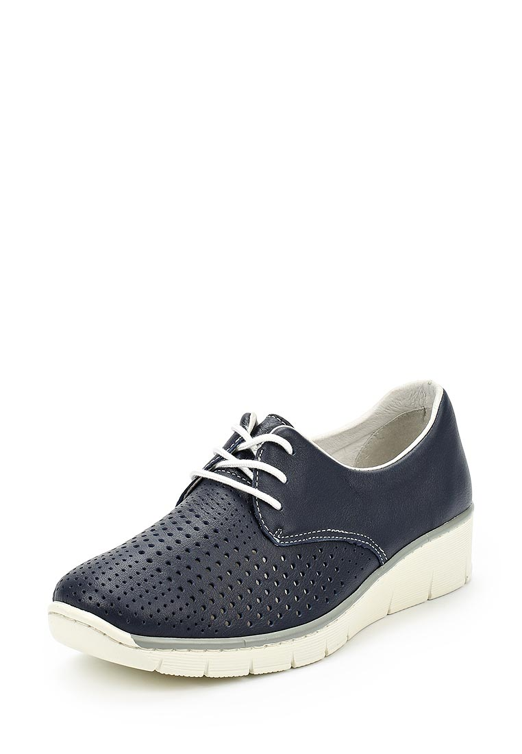 Женские ботинки La Grandezza F971-A1G