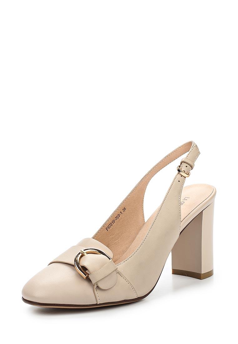 Женские туфли La Grandezza FH7215-753-1