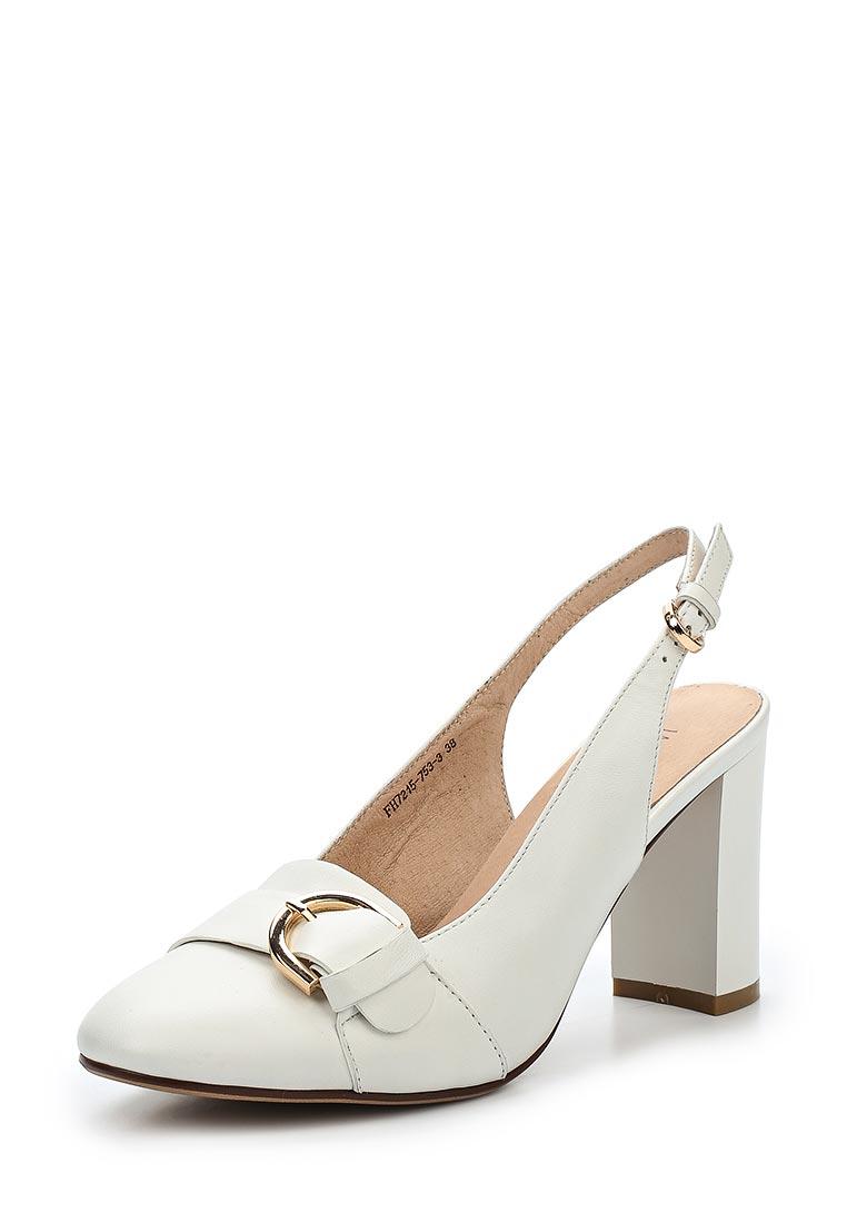 Женские туфли La Grandezza FH7215-753-3