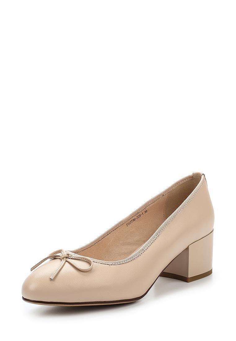 Женские туфли La Grandezza FH7716-729-1