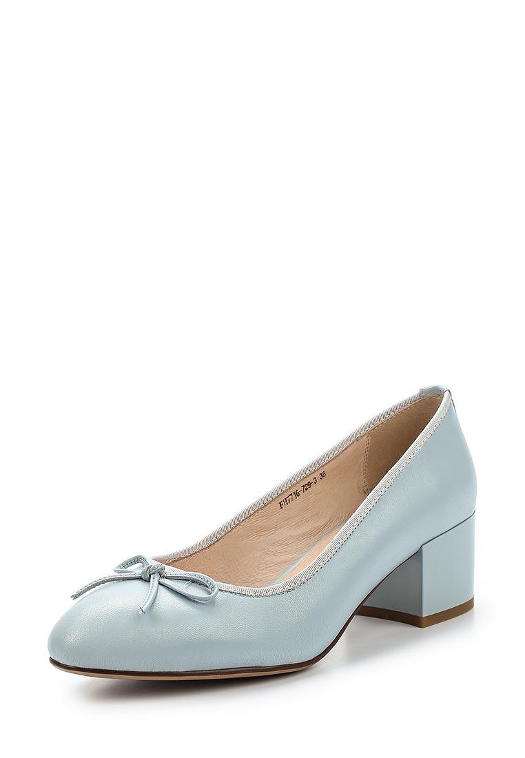 Женские туфли La Grandezza FH7716-729-3