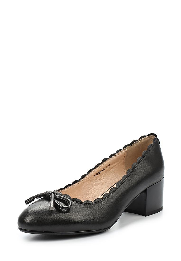 Женские туфли La Grandezza FH7184-842-2