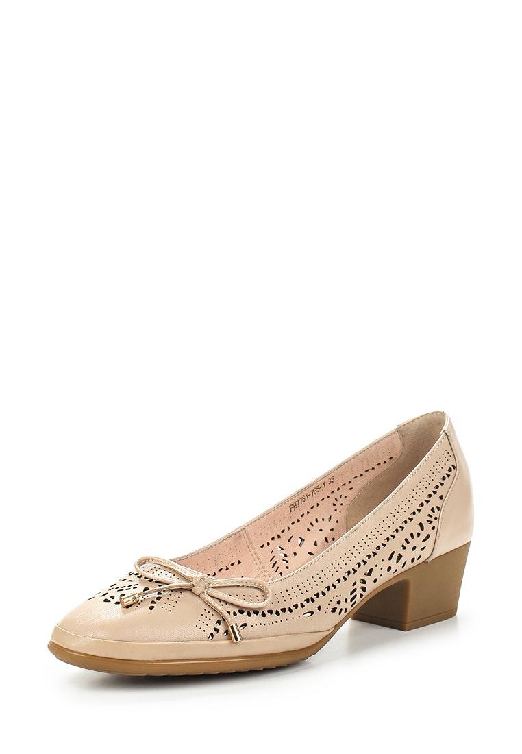 Женские туфли La Grandezza FH7761-765-1
