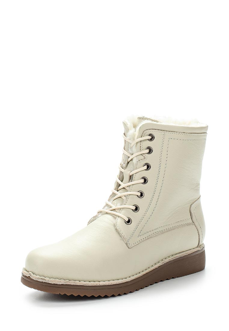 Женские ботинки La Grandezza F3072-61XMM