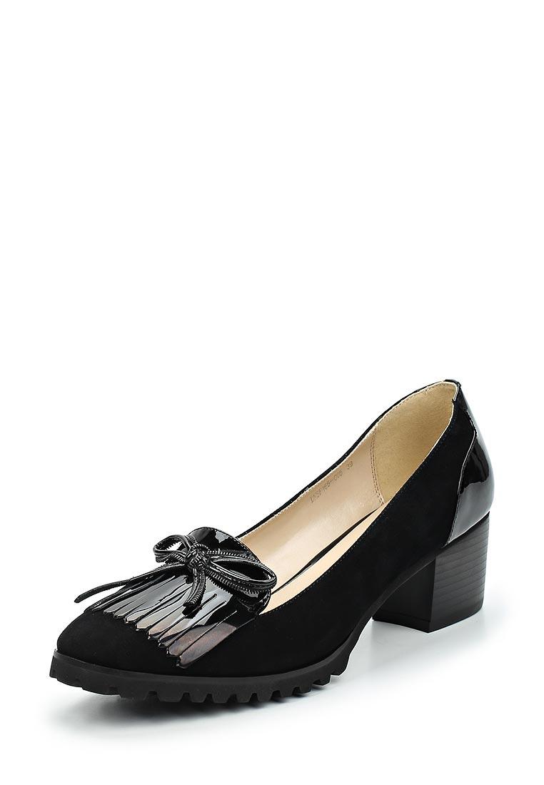 Женские туфли La Grandezza DNSF165-005