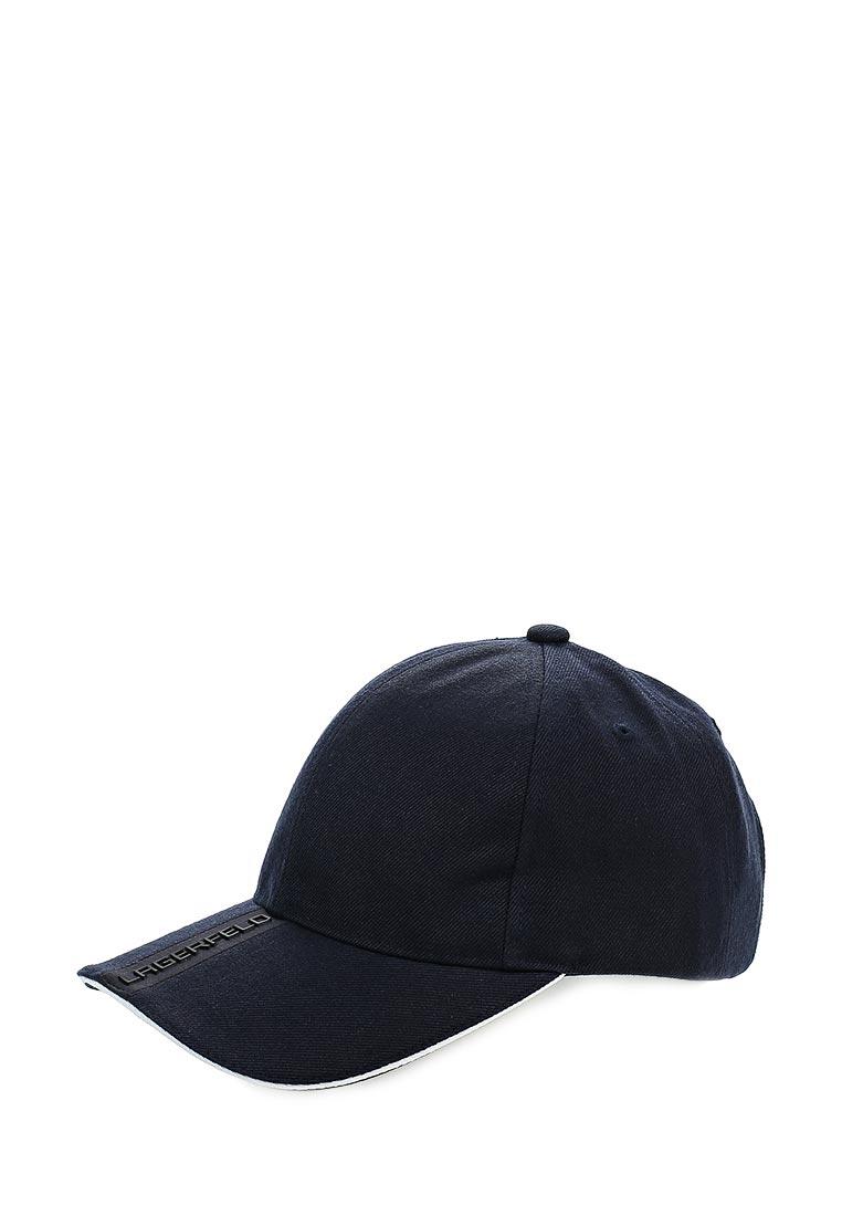 Бейсболка Lagerfeld 806613