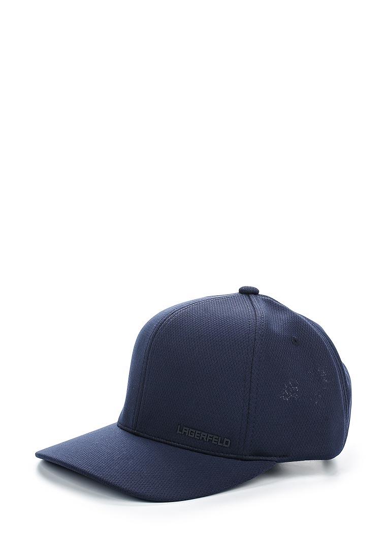 Бейсболка Lagerfeld 806615
