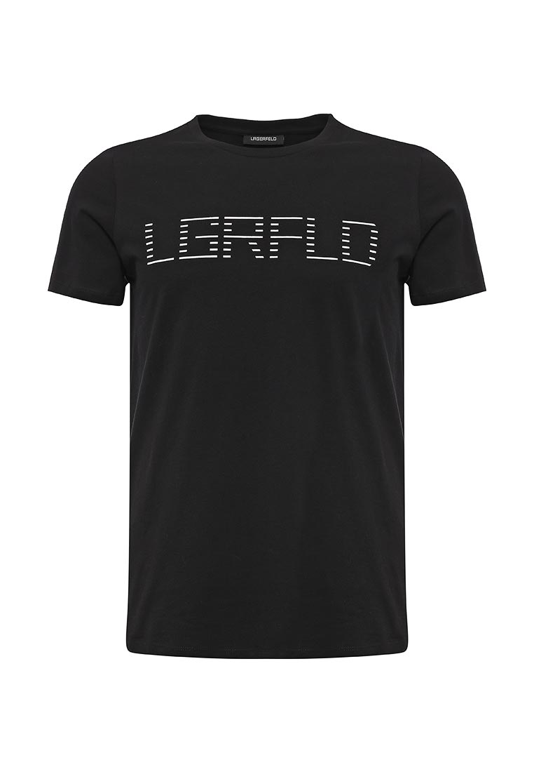 Футболка Lagerfeld 756050