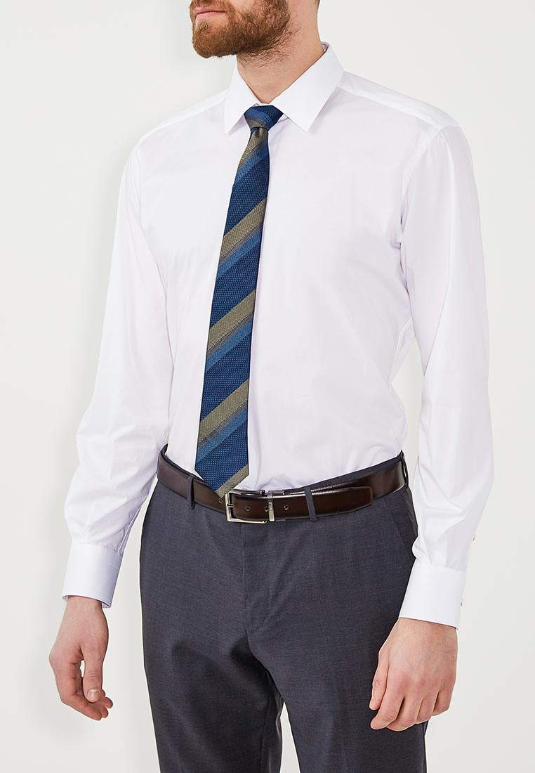Рубашка с длинным рукавом Lagerfeld 606000