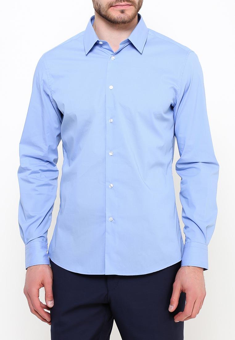 Рубашка с длинным рукавом Lab. Pal Zileri 80555