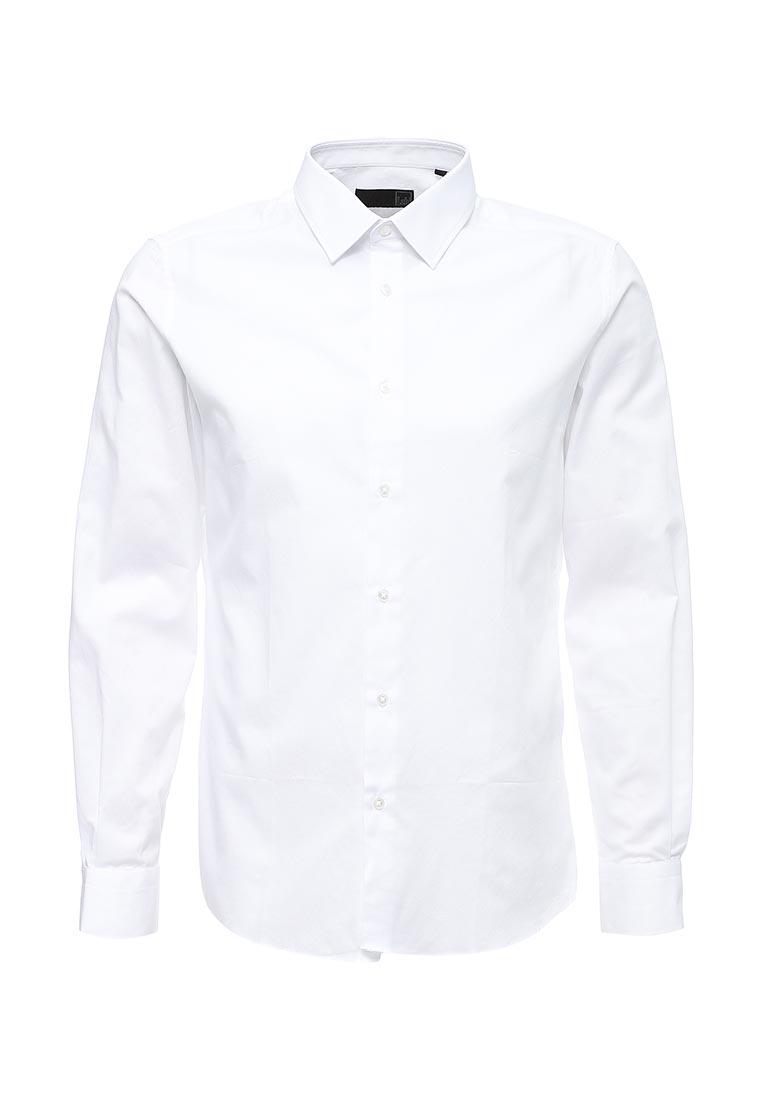 Рубашка с длинным рукавом Lab. Pal Zileri 80541