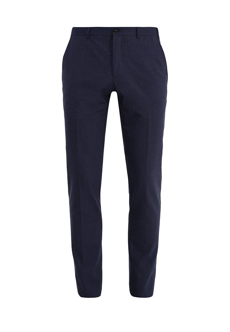 Мужские классические брюки Lab. Pal Zileri 98203