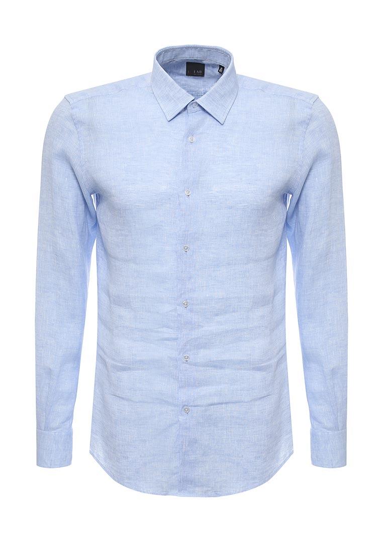 Рубашка с длинным рукавом Lab. Pal Zileri 90406