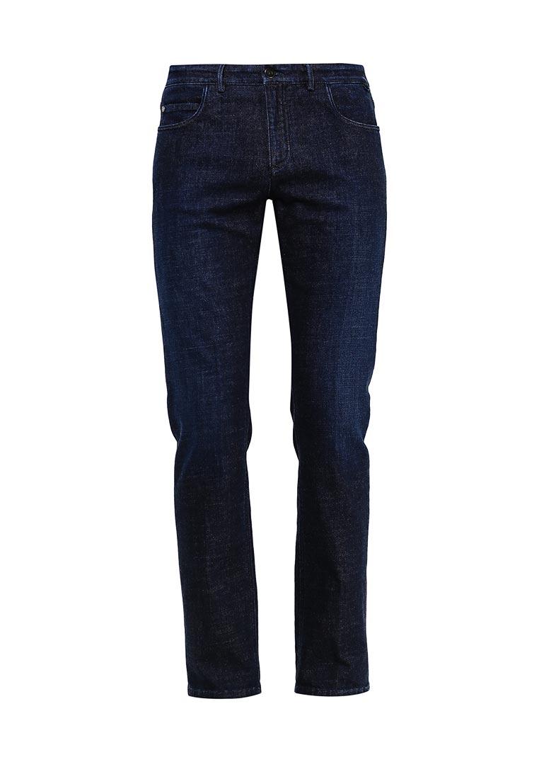 Мужские прямые джинсы Lab. Pal Zileri 94553