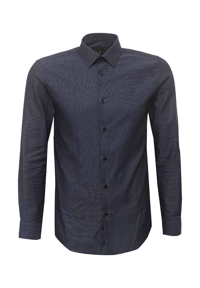 Рубашка с длинным рукавом Lab. Pal Zileri 90563