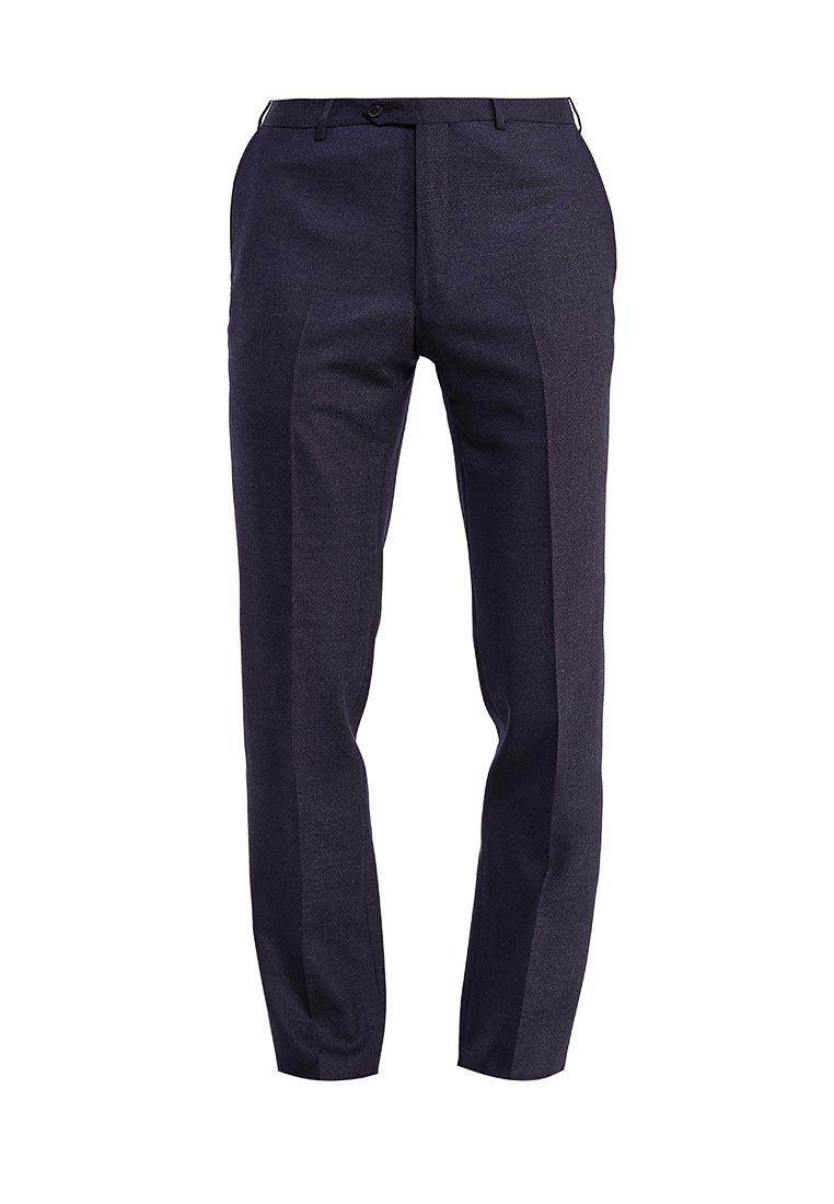 Мужские классические брюки Lab. Pal Zileri 28500