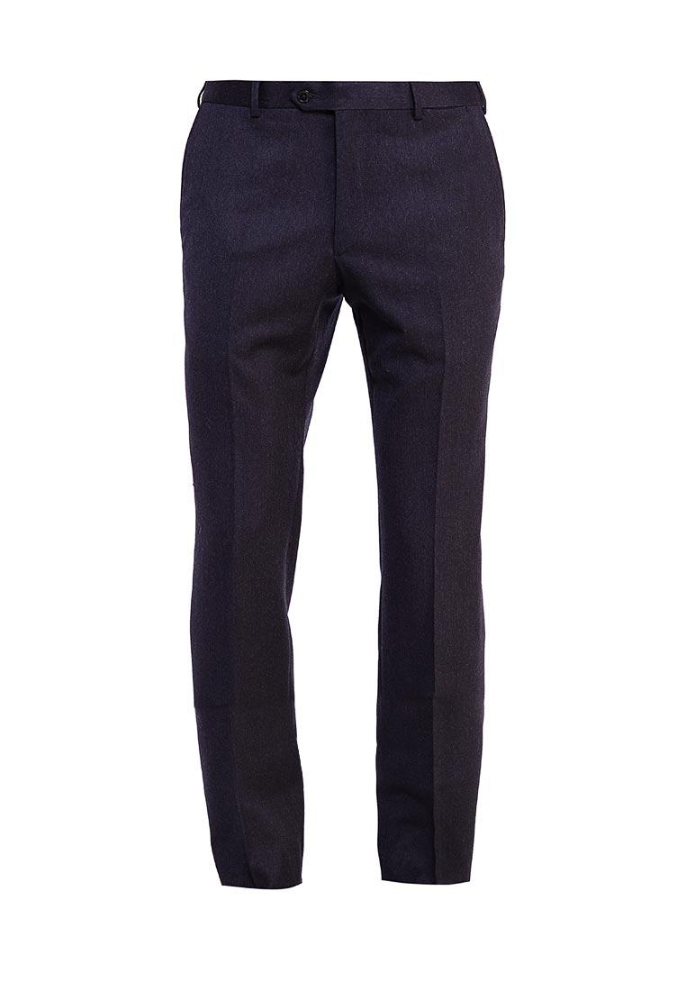 Мужские классические брюки Lab. Pal Zileri 28408