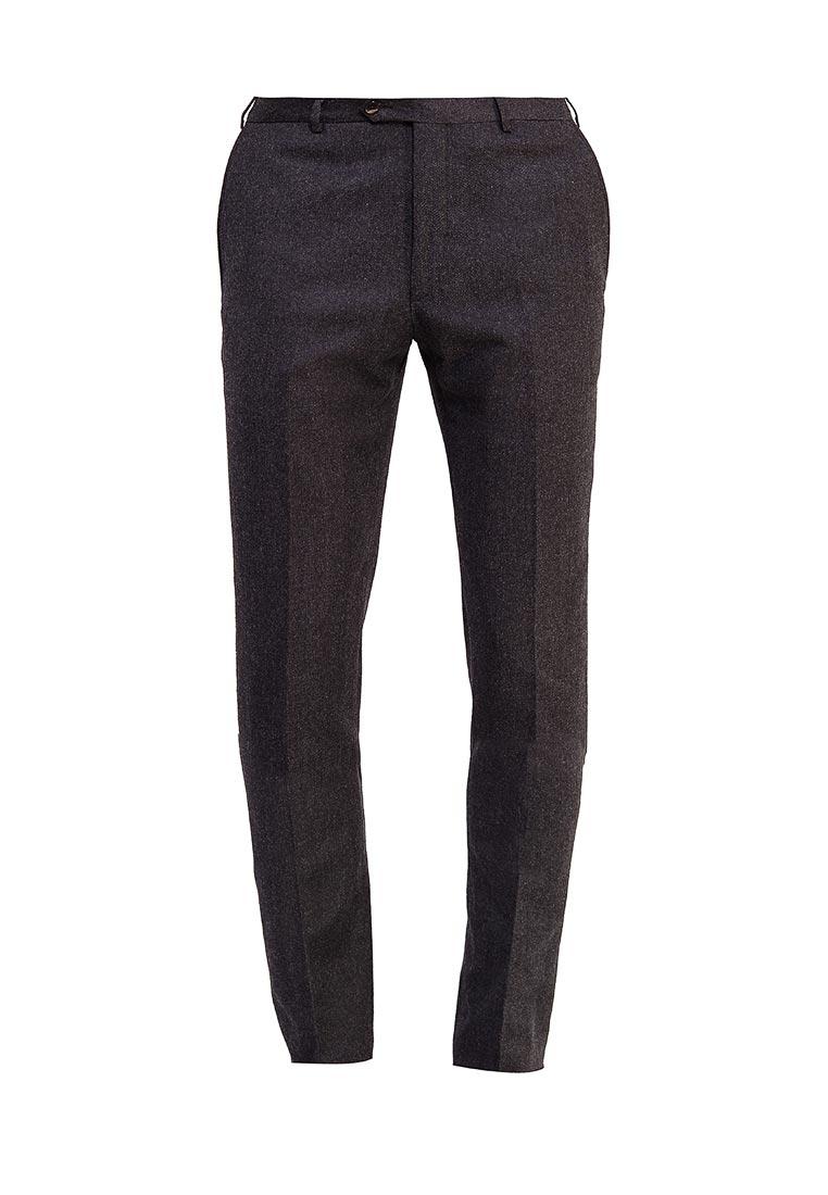 Мужские классические брюки Lab. Pal Zileri 28416