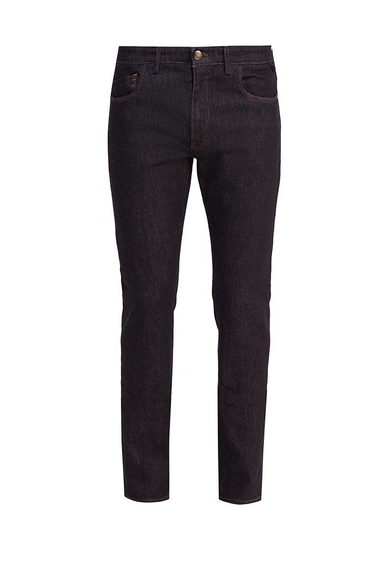 Мужские прямые джинсы Lab. Pal Zileri 22544