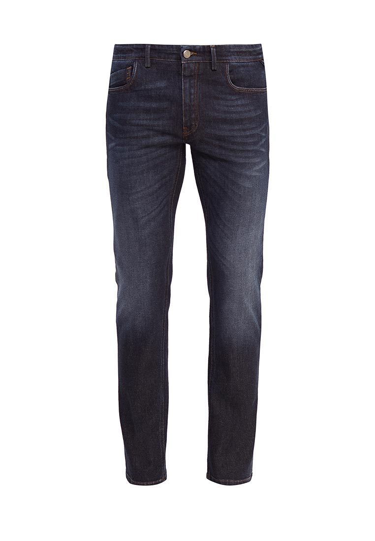 Мужские прямые джинсы Lab. Pal Zileri 22553