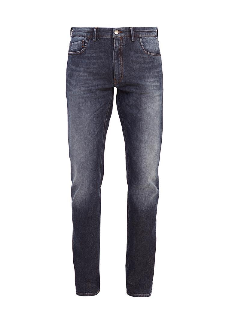 Мужские прямые джинсы Lab. Pal Zileri 22554