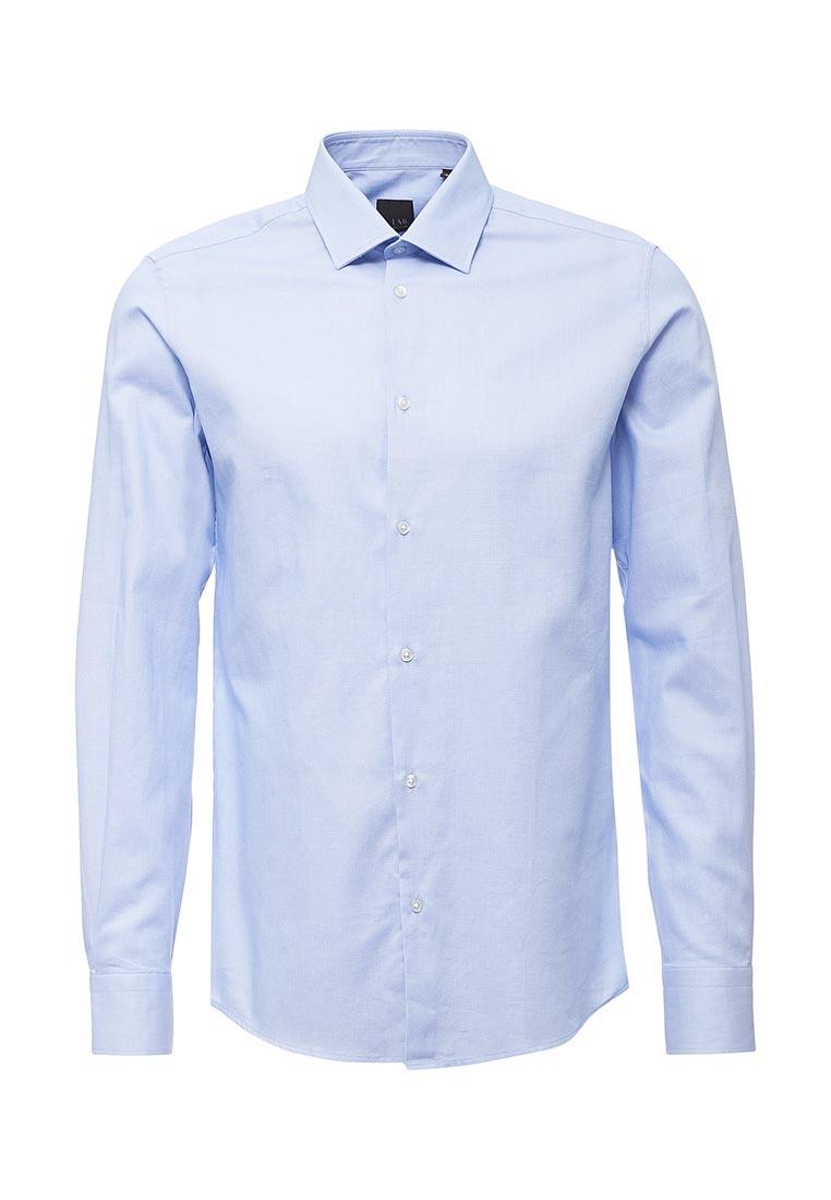 Рубашка с длинным рукавом Lab. Pal Zileri 20082