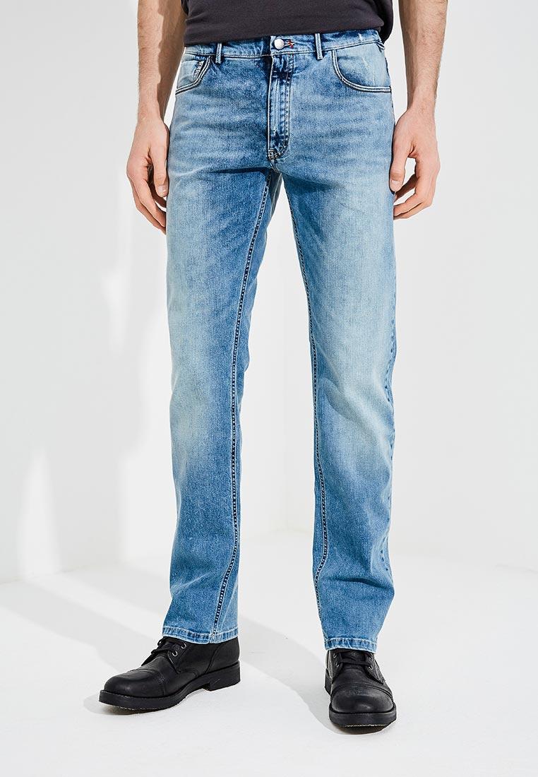 Мужские прямые джинсы Lab. Pal Zileri Mp1dh277-34573