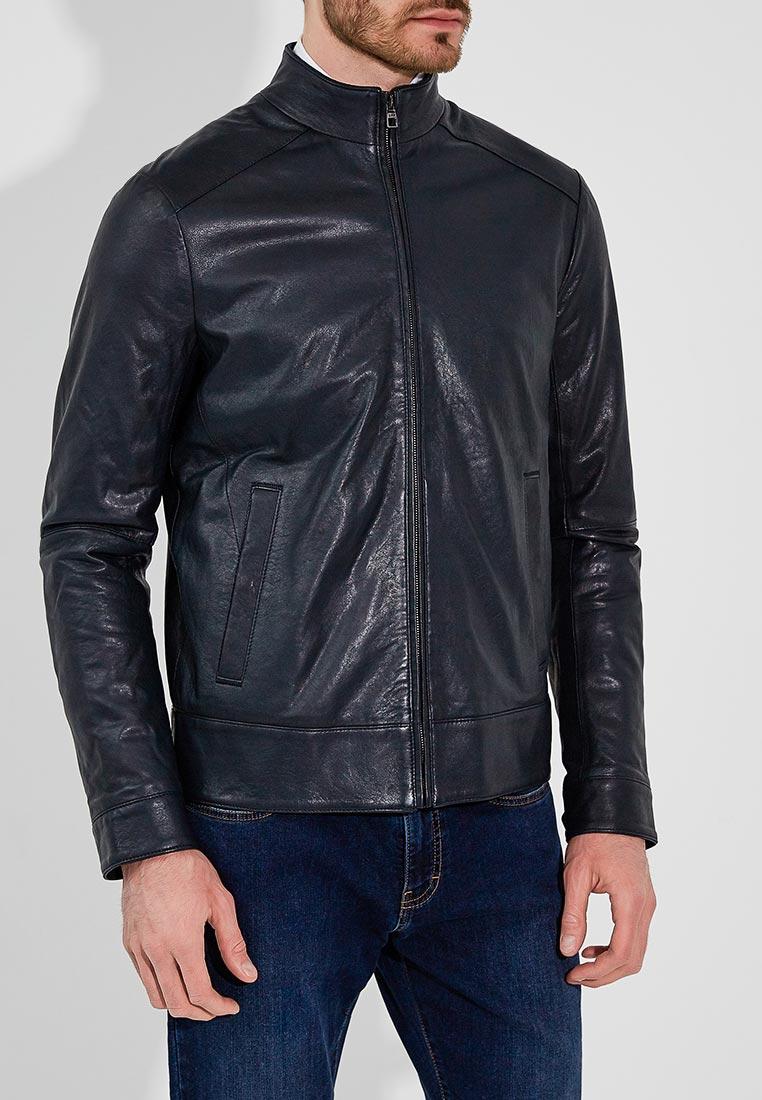 Кожаная куртка Lab. Pal Zileri Mp6pf536-38501