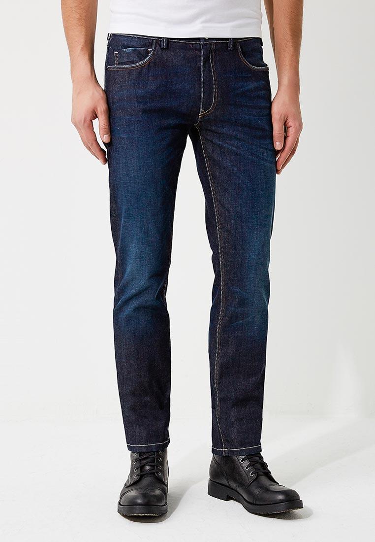 Мужские прямые джинсы Lab. Pal Zileri Mp1dh277-34571