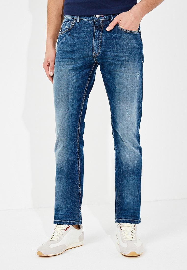 Мужские прямые джинсы Lab. Pal Zileri Mp1dh277-34572